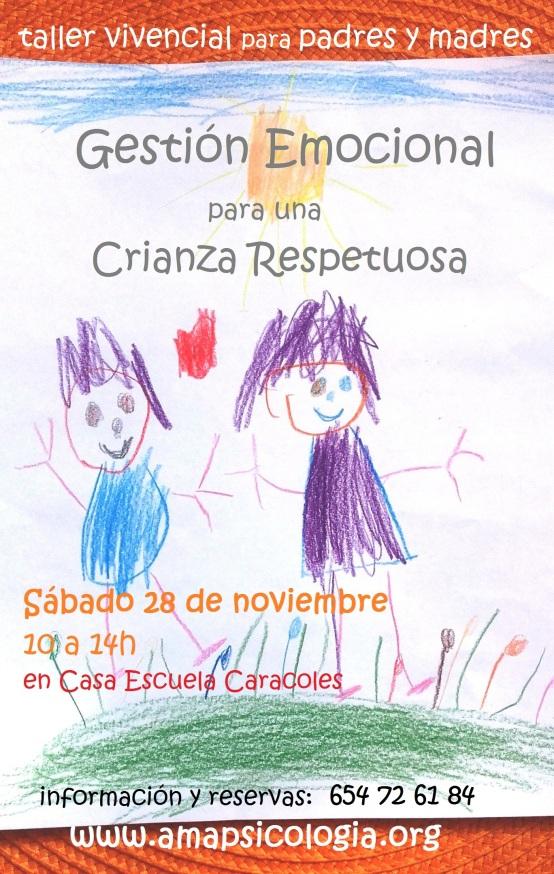 carteltallerGEfamilias2015